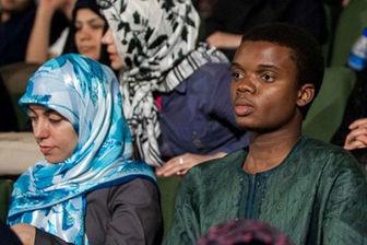 صدور روادید دانشجویان خارجی ۲۰ روزه شد
