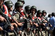 عضو کلیدی پ.ک.ک در شمال عراق کشته شد
