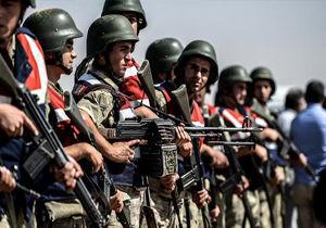 حمله نظامی ترکیه به سوریه بهزودی