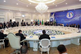 اولین نشست کارگروه رژیم حقوقی دریای خزر در باکو برگزار می شود