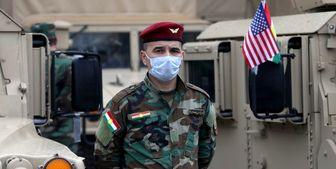 اربیل با خروج نظامیان بیگانه از خاک عراق مخالف است