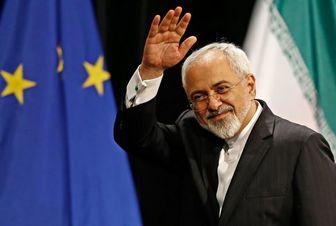 قدردانی «ظریف» از همدردی جهانی به زلزلهزدگان غرب ایران