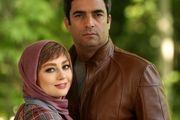 خوشگذرونی های زوج مشهور سینما با ماشین لاکچری شان/ عکس