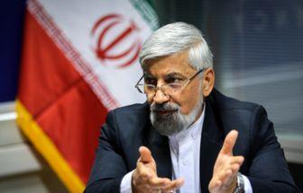 مردم تهران منتظر گزارش عملکرد شهرداری وشورای شهر هستند/ باید از قالیباف اعاده حیثیت شود