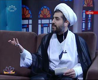 پیامبر اکرم(ص) دست چه کسی را می بوسیدند؟/ فیلم