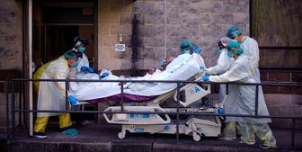 آخرین آمار کرونا در جهان امروز 4 خرداد/ بیش از ۳ میلیون نفر قربانی کرونا شدند
