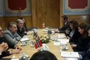 کشور اروپایی به دنبال توسعه روابط با ایران