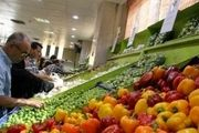 قیمت میوه و تره بار میادین گرانتر از مغازههای سطح شهر نیست