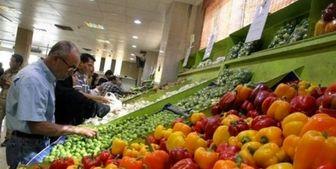 ۲۲ میدان میوه و تره بار تهران از سه شنبه باز هستند