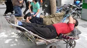 ۴۲ درصد جمعیت فعال کشور بیکارند یا اشتغال ناقص دارند