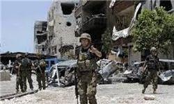 ارتش سوریه در حال سیطره بر شهر استراتژیک «السفیره» است
