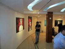 برنامه گالریهای تهران در واپسین روزهای پاییز