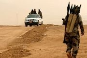 دستگیری مسئول هماهنگی داعش در غرب عراق