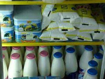 احتمال افزایش قیمت شیر به ۲ هزار تومان