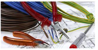 سیم و کابل مناسب برای برق کاری ساختمان