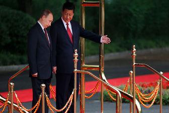 هشدار رویترز به تجار روس درباره تحریم ها