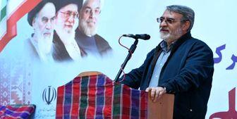 وزیر کشور: اربعین موضوع برادری، صلح و رحمت بین ایران و عراق است