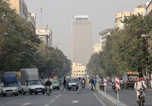 خبرهای جدید از ماجرای بوی ناخوشایند در تهران