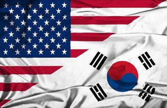 کرهجنوبی به دنبال تحریم ۳۵۰ میلیون دلاری علیه آمریکا