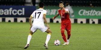 فسخ قرارداد شجاع نیازی به ثبت در هیات فوتبال تهران ندارد