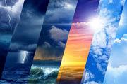 کاهش ۱۰ تا ۱۵ درجهای دما در نوار شمالی کشور