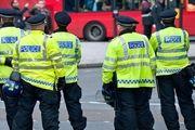 عامل انتحاری داعش در انگلیس بازداشت شد