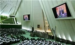 ممانعت از ادامه تذکر کریمیقدوسی در صحن علنی