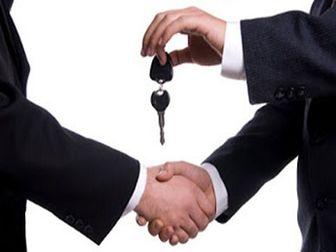 لیزینگ راه جهانی توسعه فروش خودرو در ایران