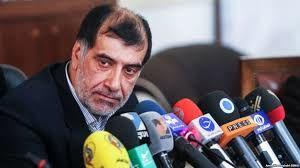 ناطق نوری نامزد انتخابات 1400 نمی شود