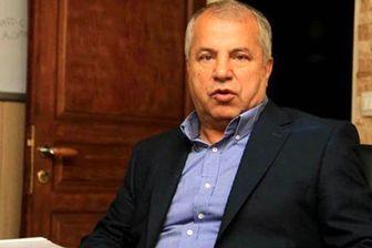 واکنش علی پروین به رفتار AFC