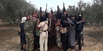 درگیری گسترده مصر با داعش