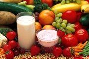 بهترین زمان برای مصرف مواد غذایی مختلف