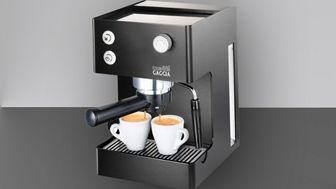 هشدار برای آلودگی بیش از حد قهوه ساز ها