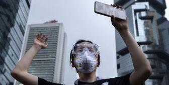 تلگرام، ابزار اغتشاشات و آشوبها در هنگ کنگ