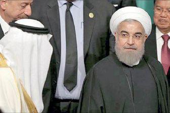 جنگ لفظی میان ایران و عربستان شدت گرفت!
