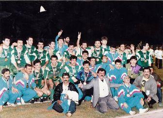 اشتباه AFC در مورد فوتبال ایران + عکس
