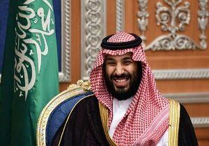 «محمد بنسلمان» به دنبال ایجاد ائتلاف علیه ایران