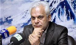 نائب رئیس شورای شهر تهران تعیین شد