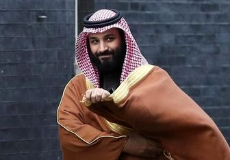 امام جماعتی در لندن به دلیل انتقاد از بن سلمان اخراج شد