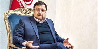100 میلیون ابزار متصل به اینترنت در ایران است