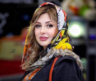 دلیل دوری «نیوشا ضیغمی» از عرصه بازیگری/ اول دخترم بعد بازیگری