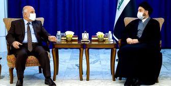 ائتلاف انتخاباتی جدید در عراق به ریاست «سید عمار الحکیم»