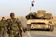 کشته شدن ۳۵ فرد وابسته به داعش