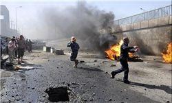افزایش تعداد تلفات در انفجار بغداد