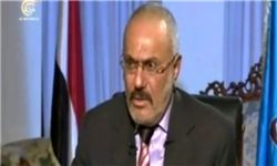 ایران حضور نظامی در یمن ندارد