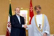 انتقاد لاریجانی از غفلت کشورهای اسلامی از مسئله فلسطین