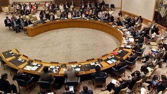 مخالفت روسیه با پیشنویس قطعنامه پیشنهادی آمریکا علیه سوریه