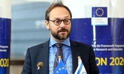 رژیم صهیونیستی سفیر اتحادیه اروپا را احضار کرد