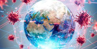 عبور آمار  مبتلایان به کرونا در جهان از مرز 5 میلیون نفر