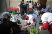 آخرین وضعیت مصدومان اعزامی از کشور عراق به ایران